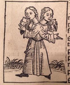 Schedel, Hartmann, et al. Registrum huius operis libri cronicarum cu [m] figuris et ymagibus ab inicio mu [n]di. n.p.: [Nuremberg]: Anton Koberger, 1493.