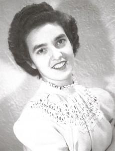 Ida Gentile, circa 1940
