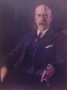 Frank Melville, Jr.