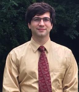 Matthew M. Montelione, October 2015