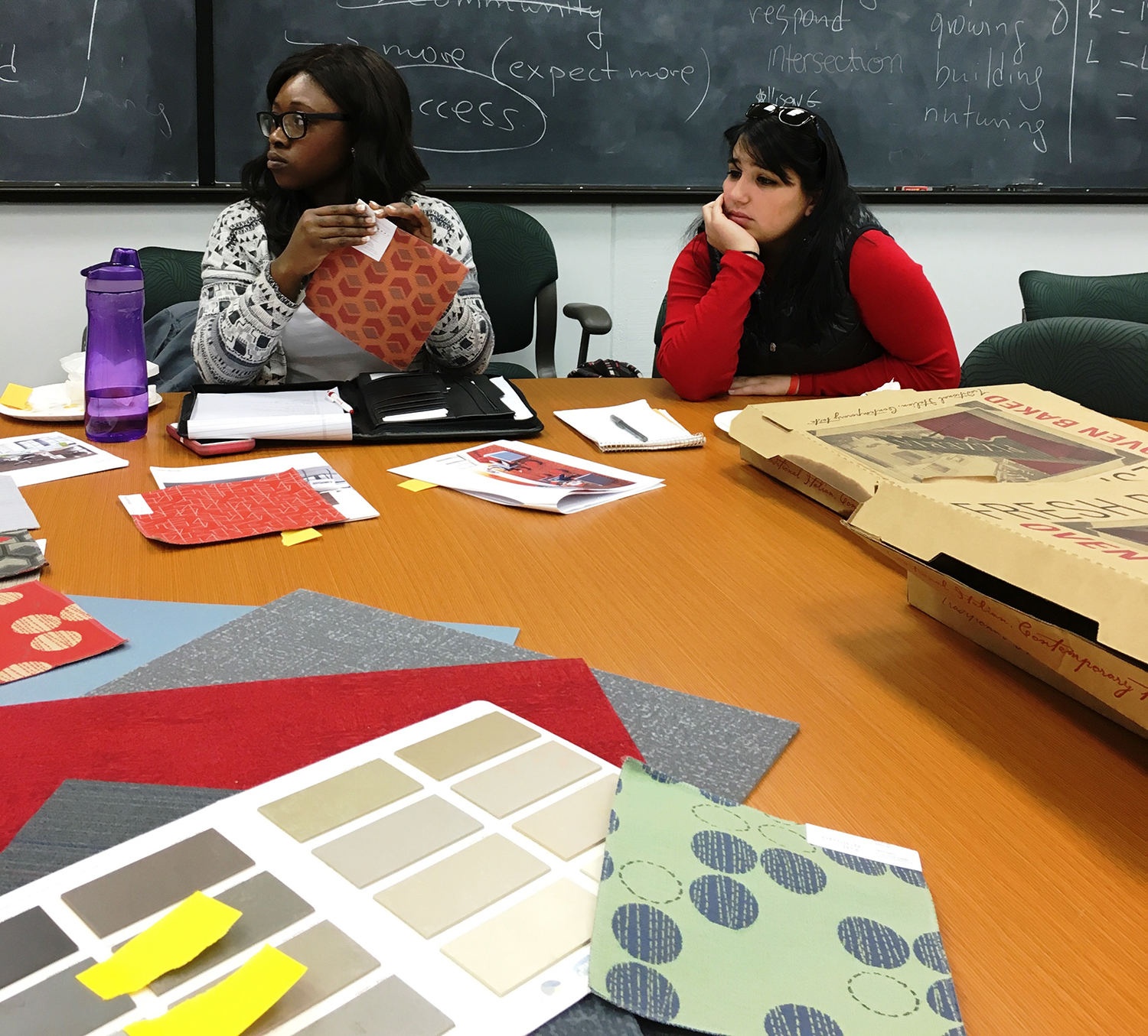 Library Renovation: Student Focus Group Meeting | Stony ...