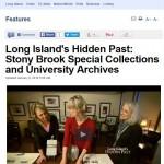 News 12 Long Island's Hidden Past, January 2016.