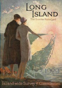Long Island: The Sunrise Homeland: Island-wide Survey of Communities, 1929.
