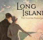 Long Island: The Sunrise Homeland: Island-wide Survey of Communities, 1929.