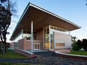 SUNY-Stony-Brook---Southampton-Library