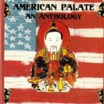 Chinese Cuisine American Palate