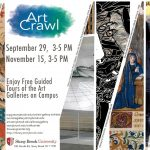 Art Crawl, Fall 2016