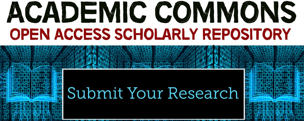 Academic Commons at SBU
