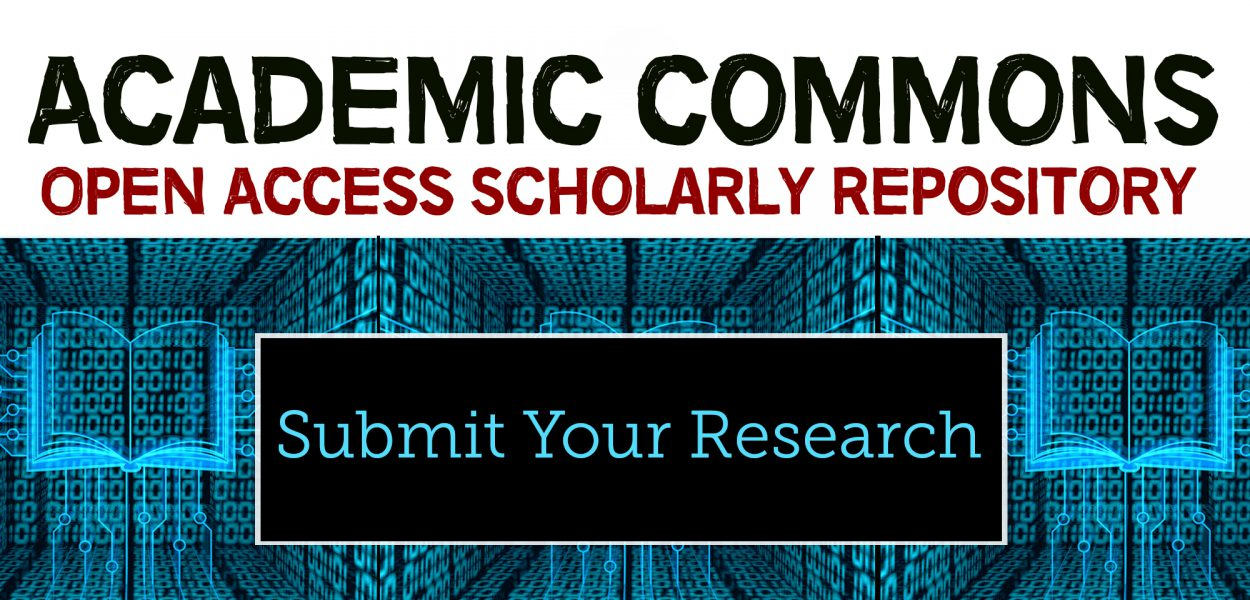Academic Commons: Open Access Scholarly Repository