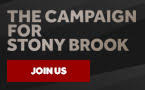 The Campaign for Stony Brook: Join Us