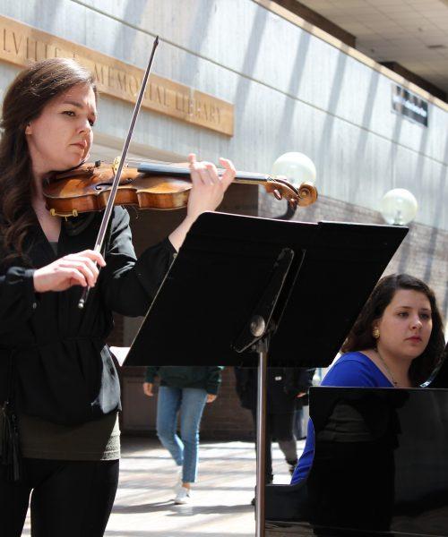 Art of the Violin Concert Series