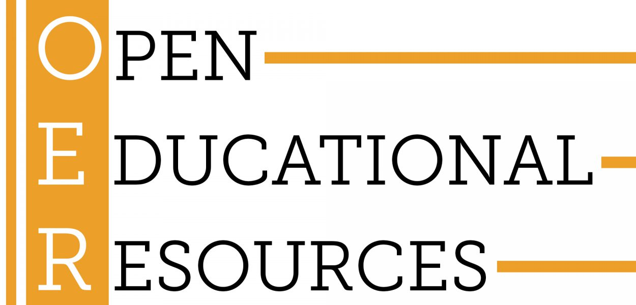 Open Educational Resources