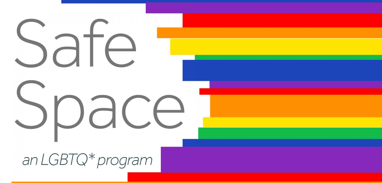 Safe Space at Stony Brook Library