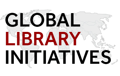 global library initiatives