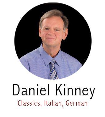 Daniel Kinney