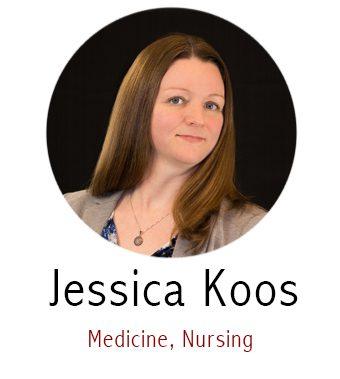 Jessica Koos