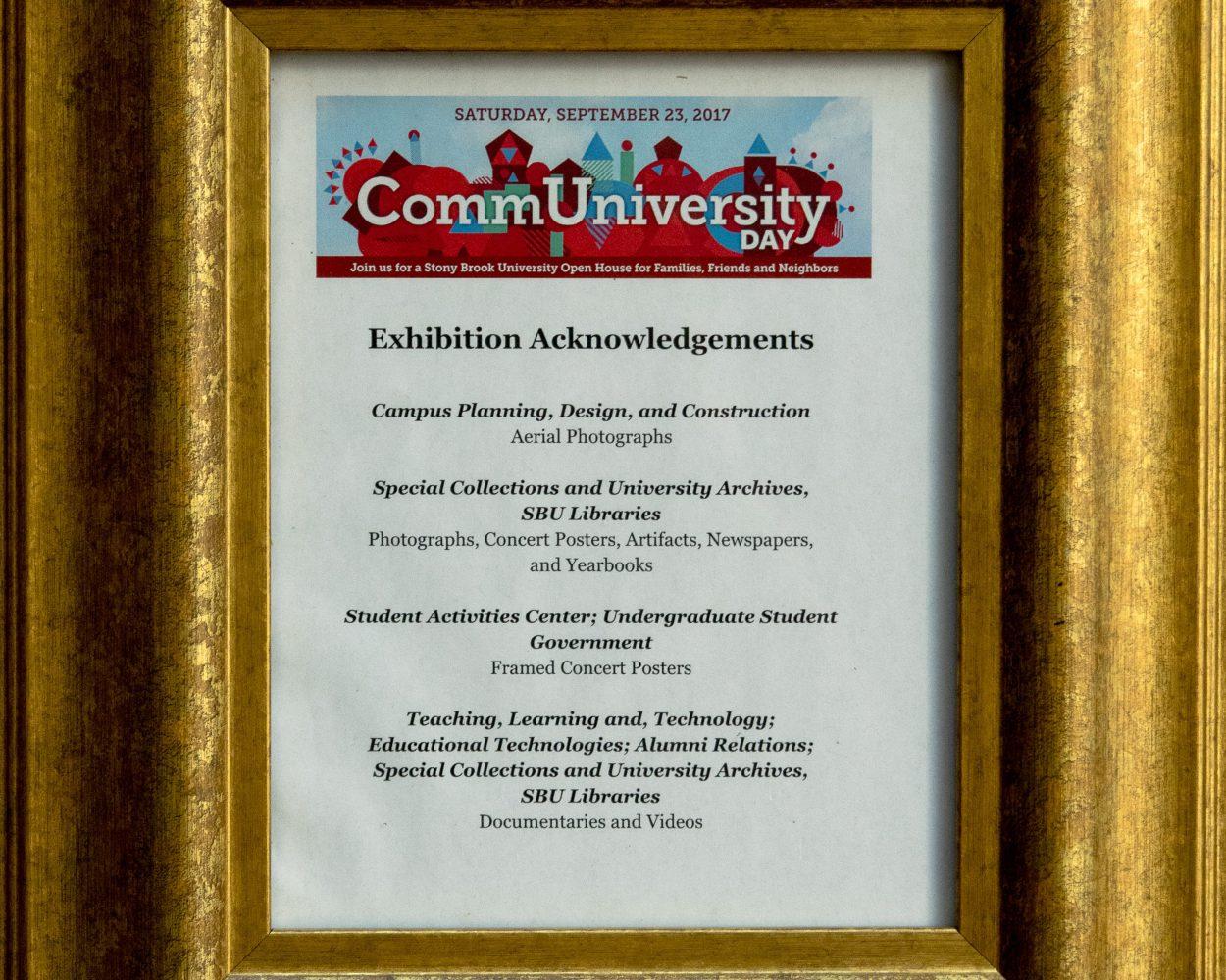 Communiversity 2017