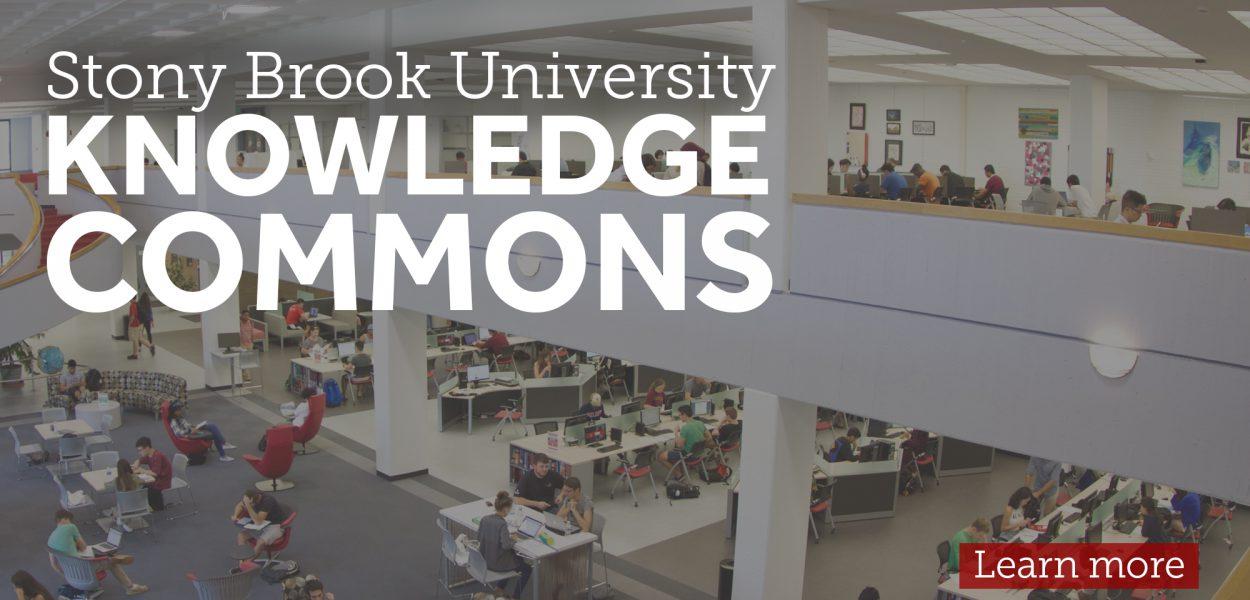 SBU Knowledge Commons