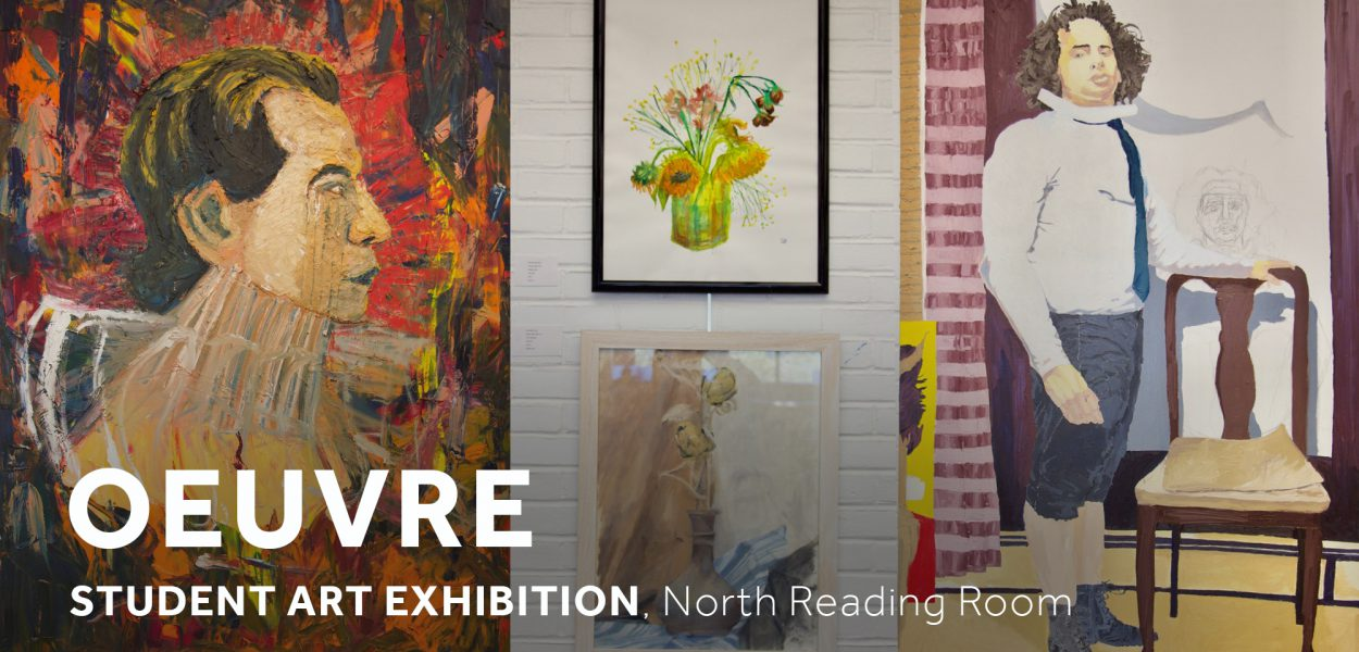 Student Art Exhibition in NRR
