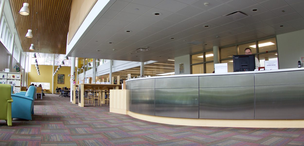 SH Library