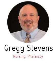 Gregg Stevens