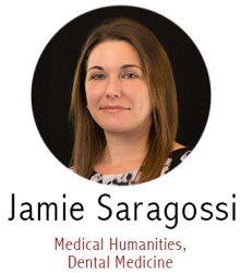 Jamie Saragossi