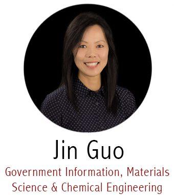 Jin Guo