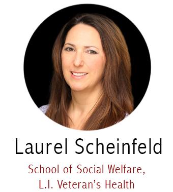 Laurel Scheinfeld