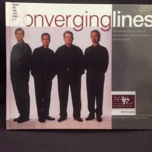 Emerson String Quartet Biography | Stony Brook University Libraries