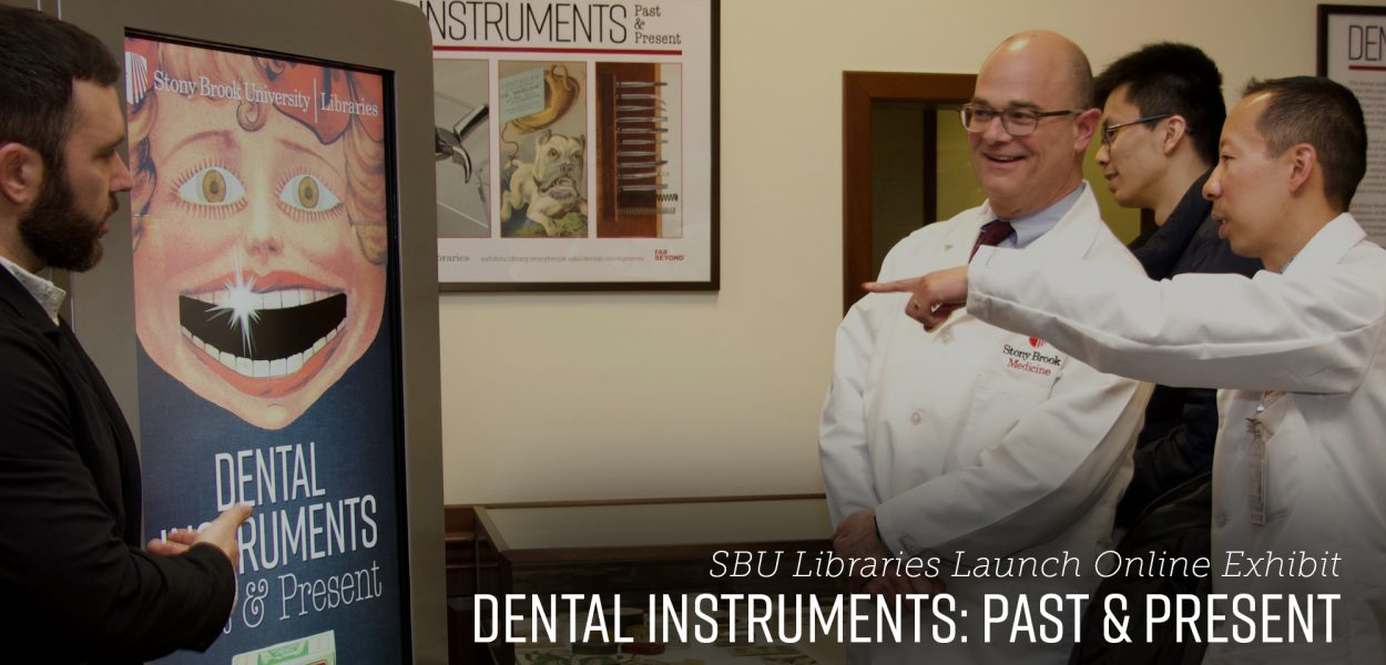 Dental Exhibit Launch
