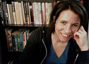 Liz Montegary