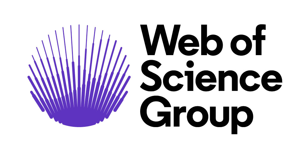 Web of Science Group logo