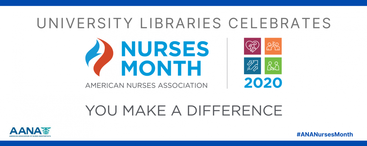 National Nurses Month 2020