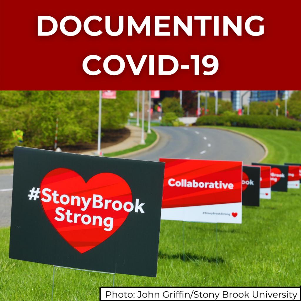 Documenting COVID-19