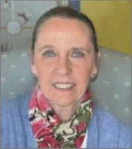 Helen Harrison headshot