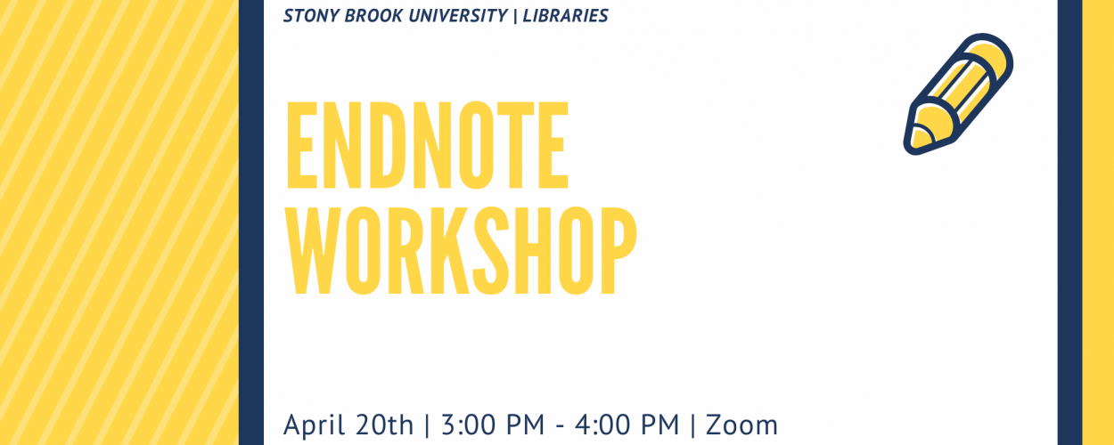 EndNote workshop