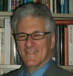 Lewis Kachur headshot